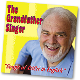 The GrandFather Singer